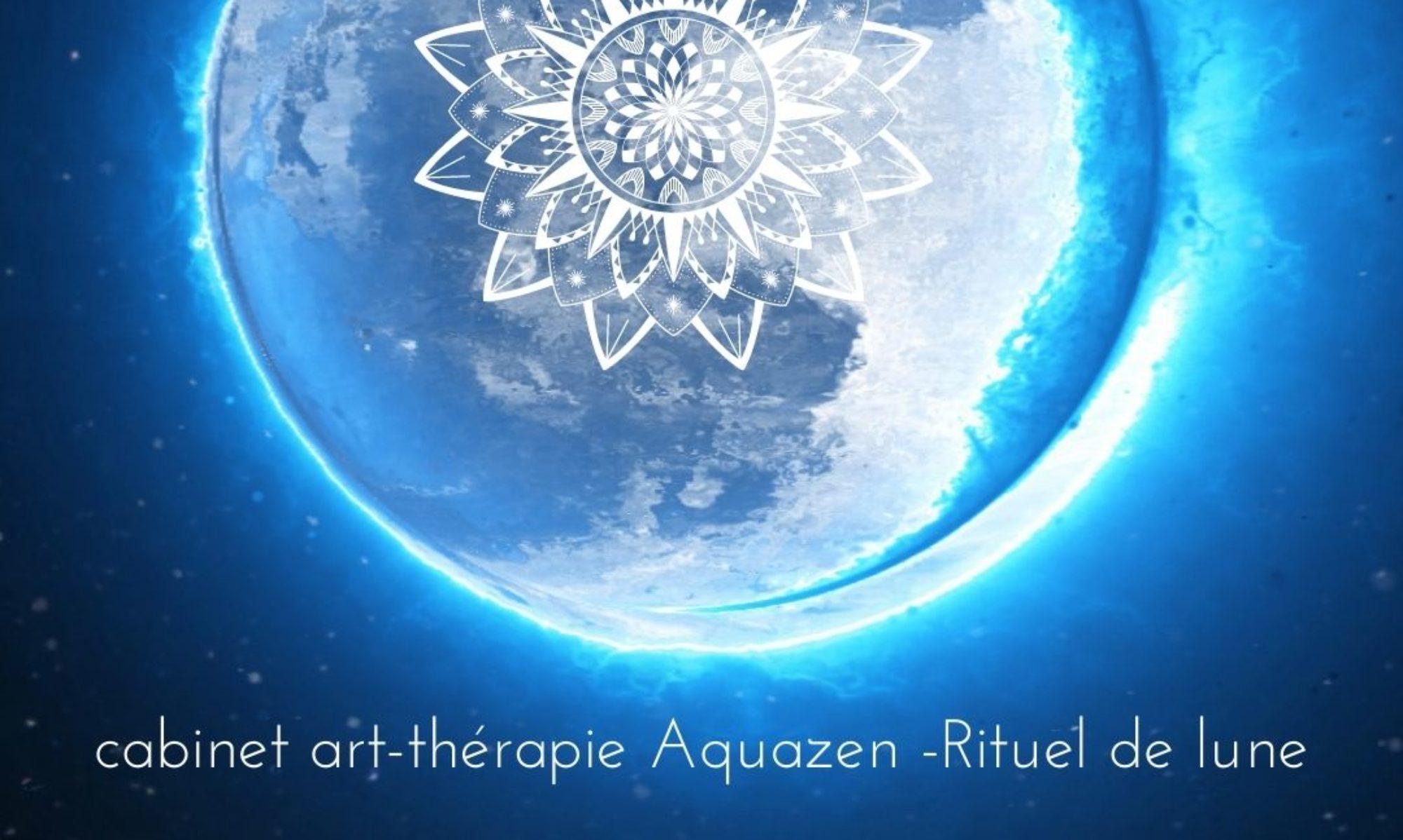 thérapie aquatique et créative